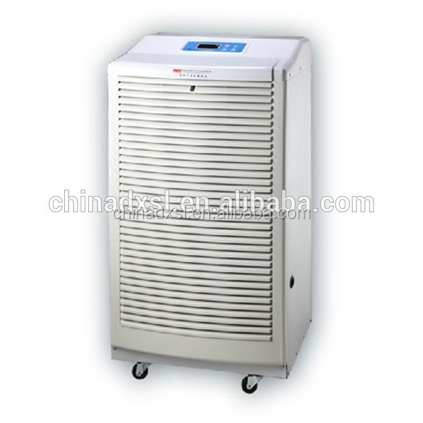138L/DAY Microcomputer control, Office ,house, industrial dehumidifier