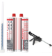 HORS double component rapid curing epoxy injectional mortar for road stud
