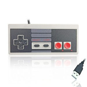 For N-E-S USB Controller For Windows, Mac, and Linux wired game controller
