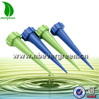 Waterer Bottle Irrigation System Plant Flower Water Control Drip Cone Spike