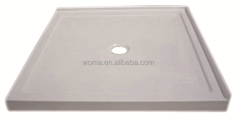 Fiberglass Shower Base, Fiberglass Shower Base Suppliers And Manufacturers  At Alibaba.com