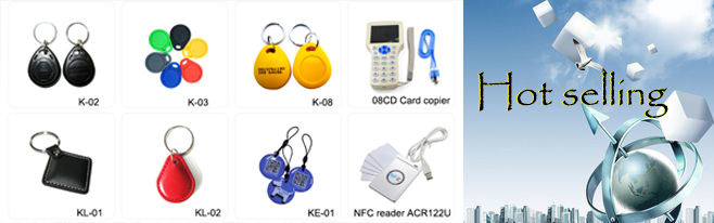 Epoksi NFC Etiketi ile URL Kodlu etiketi Pet izleme için
