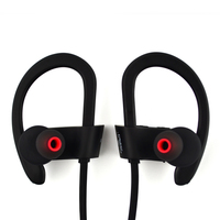 RU8 chinese bluetooth headset/small wireless headphone without wire easy pairing all Android & Phone models