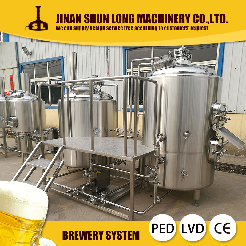 5hl Micro brewery,beer brewing equipment,beer making machine beer brewery manufacturing plant