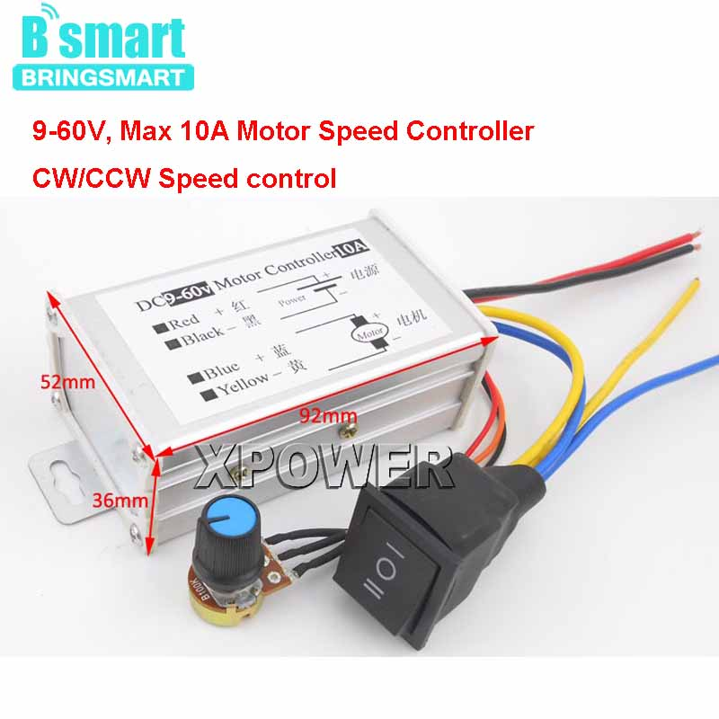 48v Dc Motor Speed Controller Wholesale, Controller Suppliers - Alibaba