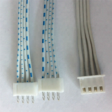 Electrical wires laptop lcd cable /flat ribbon cable