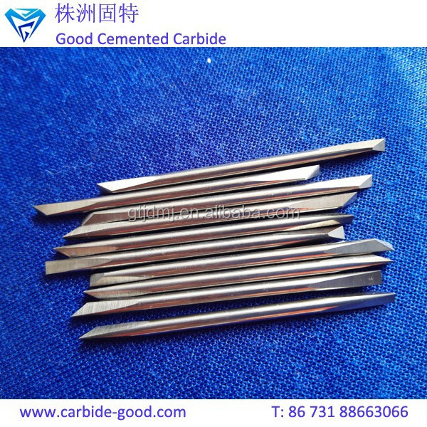 Pearl dedicated holing needle drilling bits made from tungsten carbide material