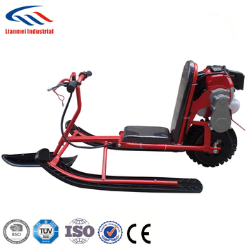 Neve scooter elétrico/scooter china 250cc/mini snowmobiles para venda