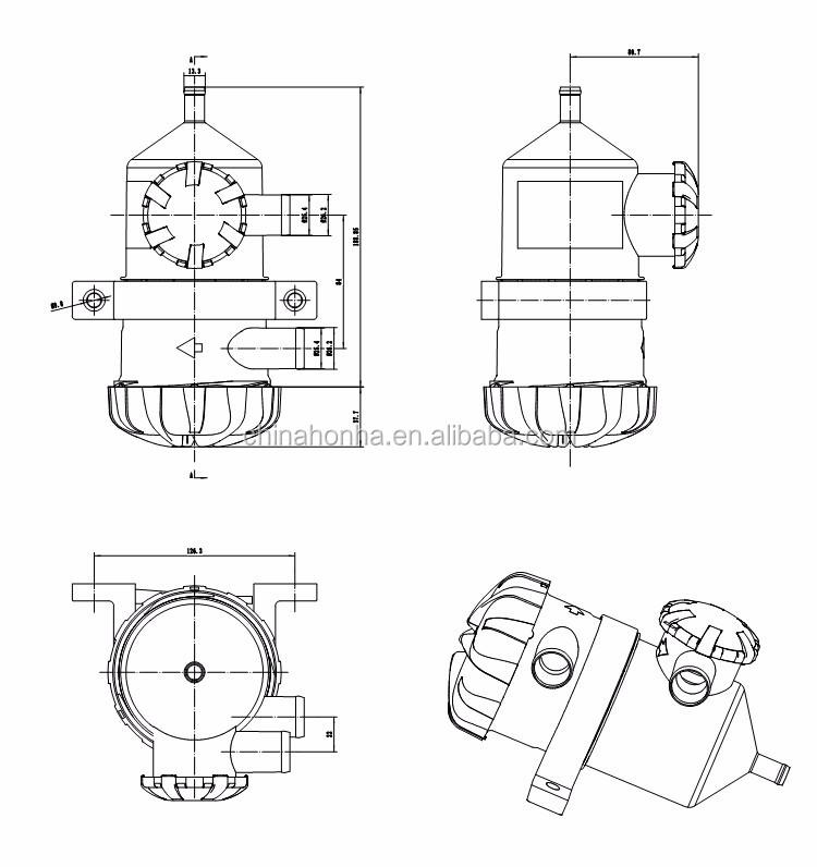 lc7001 filter for mann hummel provent 100 oil air separator