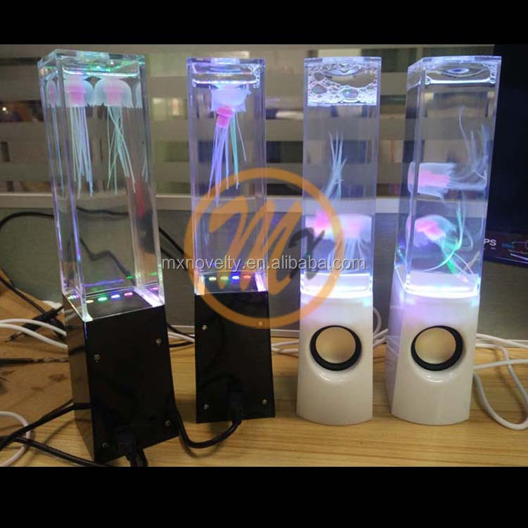 China Water Dancing Jellyfish Speaker Wholesale Alibaba