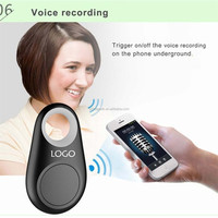 Hot Selling Anti Lost Alarm Bluetooth 4.0 personal lost key finder For Smart phone