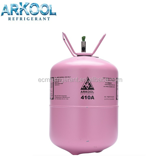 Air Conditioner Compressor Used R410a Replacement R22 Refrigerant Refrigerator Gas R410 Product On Alibaba