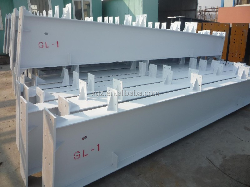 steel structure factory shed design and tobular steel structure