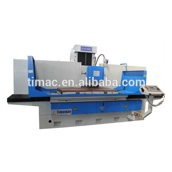610x1600mm Surface Grinder / Column Moving CNC & PLC Surface Grinding Machine