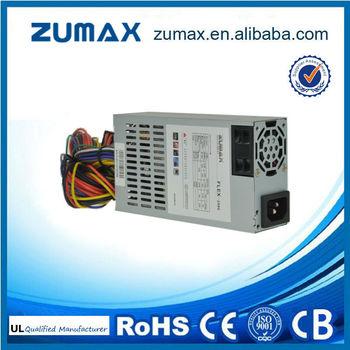 Zumax Flex250 Active Pfc 250w Flex Atx Power Supply Of Industrial ...