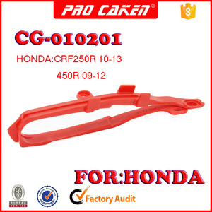 chain slider for honda crf 250 crf250 crf250r crf 250r motorcycle mx motocross enduro offroad dirt bike dirtbike parts