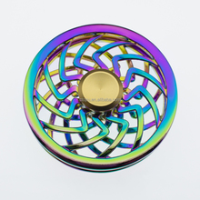 Factory supply Rainbow wind spinner parts