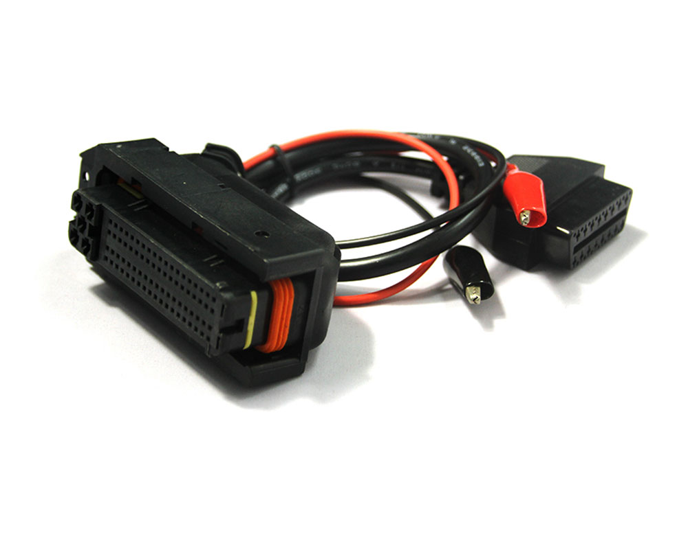 Me7 1 Me7 5 Me7 1 1 Ecu Cable For Chiptuning Remapping Vw - Buy Me7 Ecu  Cable Product on Alibaba com