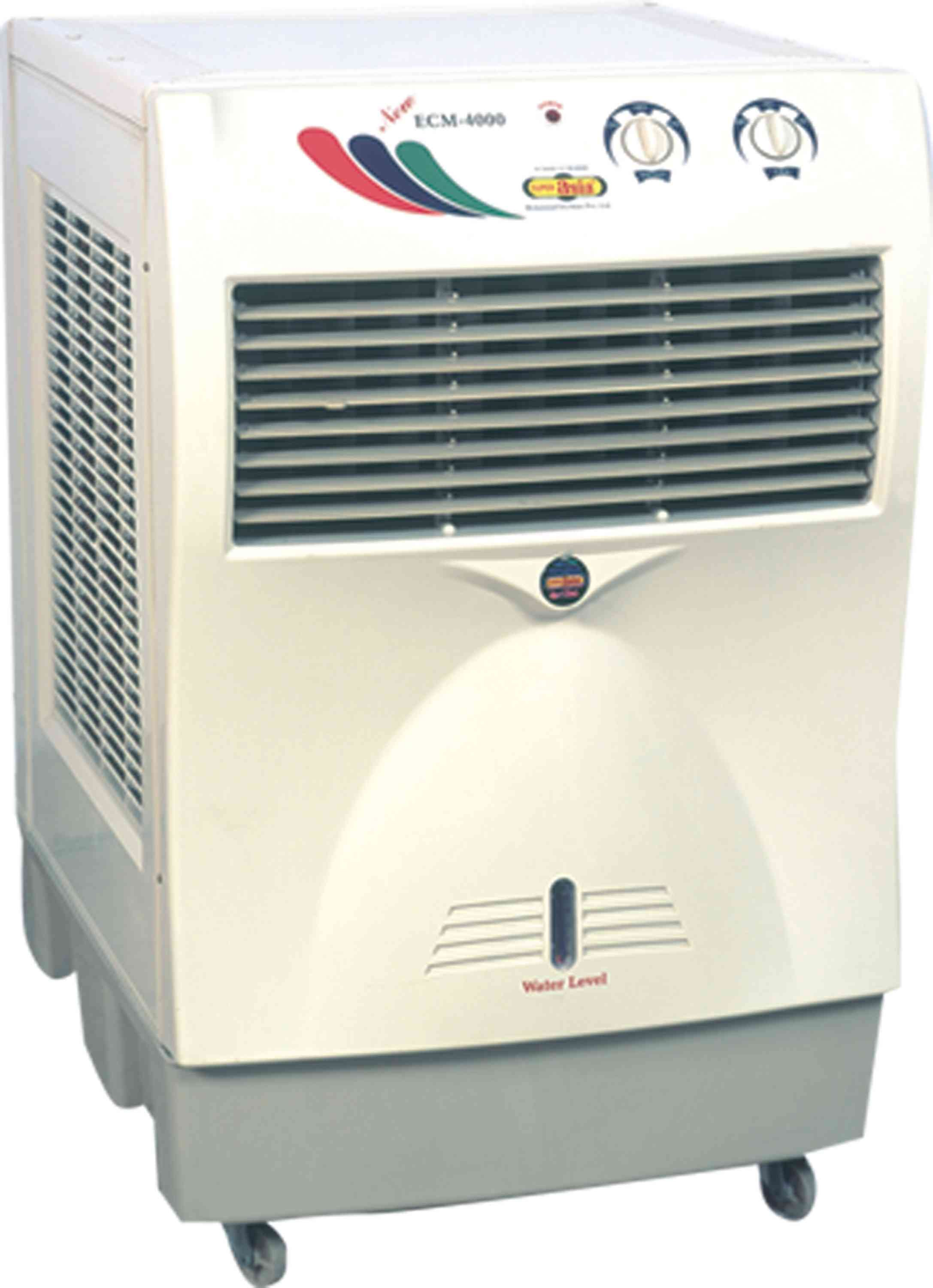 Room Air Cooler