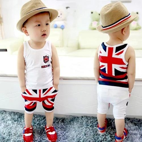 envío gratis imágenes detalladas verse bien zapatos venta Ropa para bebé hombre verano - Imagui