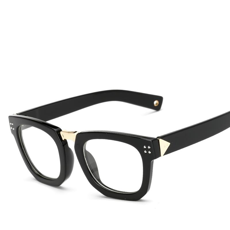 Superhot Gläser Frauen Optischen Rahmen Quadrat Vintage Retro ...