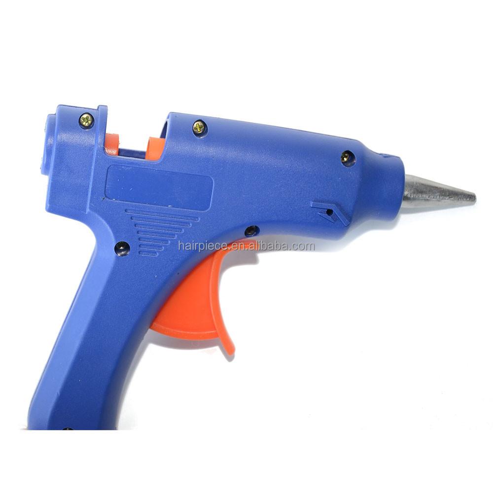 Hot melt pistola di colla, hobby collapistola
