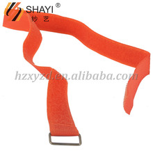 hook and loop strap for home textile