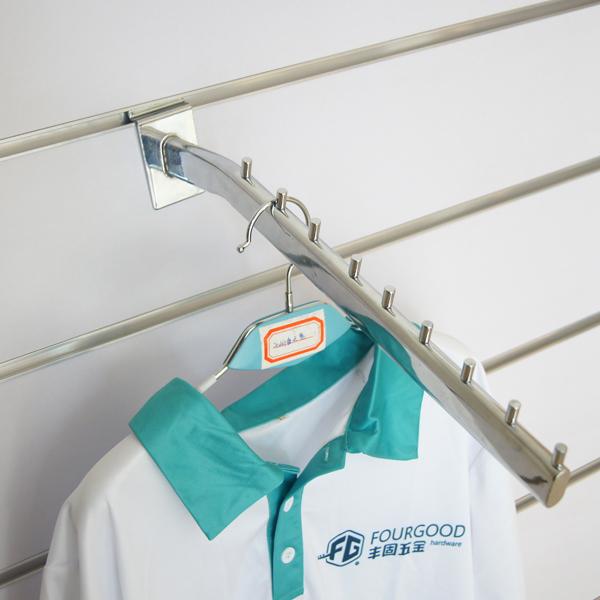 wholesale metal display hookmetal hooks for clothes hanger - Hooks For Clothes Hangers