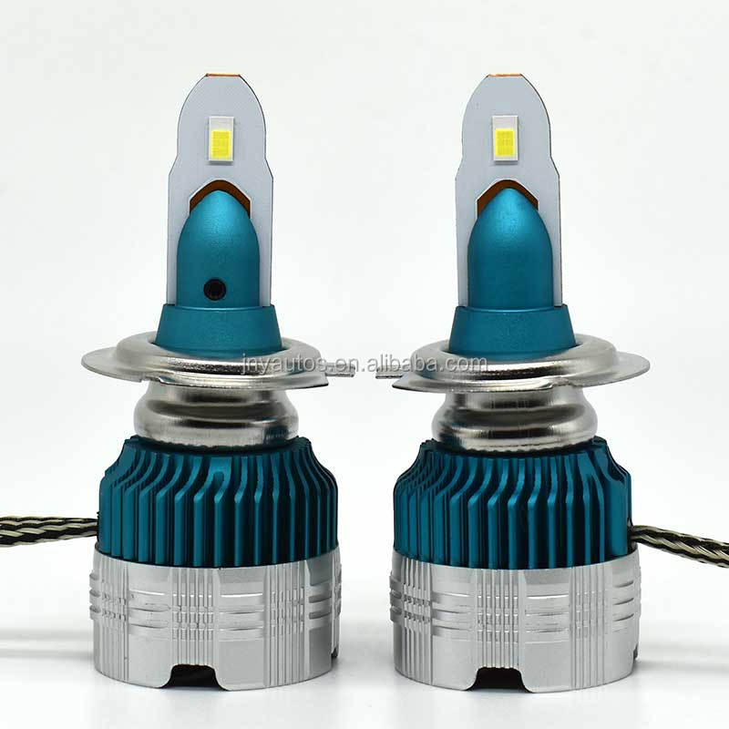 hot selling 3000LM mi2 car headlight led light reliable supply