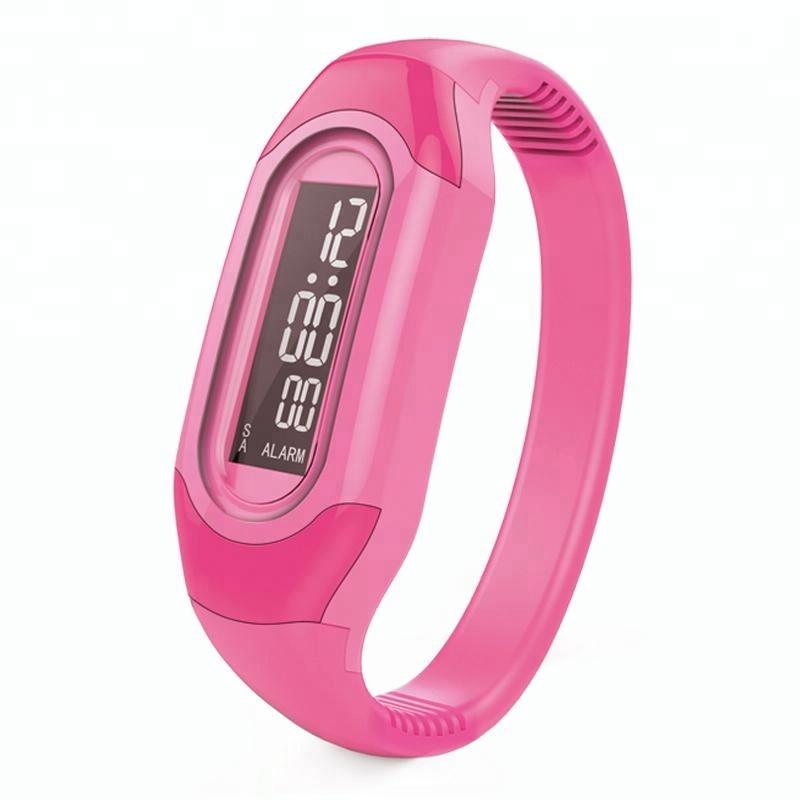 bc628b999 Kids Digital Sport Watch Outdoor Waterproof Watch with Alarm for Child Boy  Girls Gift LCD Kids Watch
