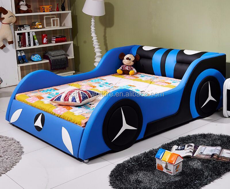 Letto A Forma Di Auto Da Corsa : Letto a forma di macchina affordable letto a forma di auto usato