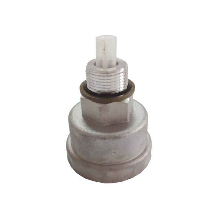 Bus cast iron car automatic drain valve for zhong tong