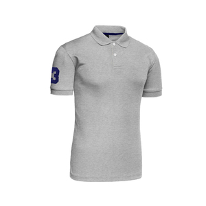 High Quality Custom Mens Golf Polo T Shirt 100% Cotton,Polo T-Shirt Wholesale