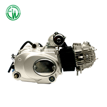 110cc Horizontal Engine Parts Motorcycle Accessories