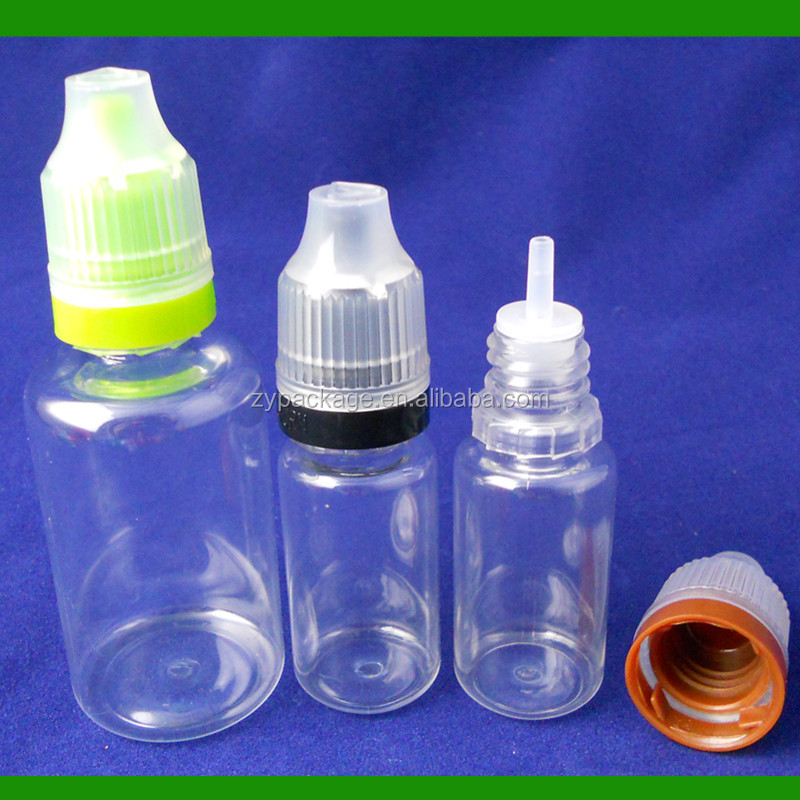 10 ml vials e liquid empty bottles vapor juice dropper bottles