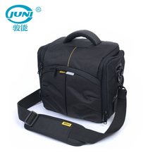 Juni Hot Sale Promotional Sling dslr Camera Bag