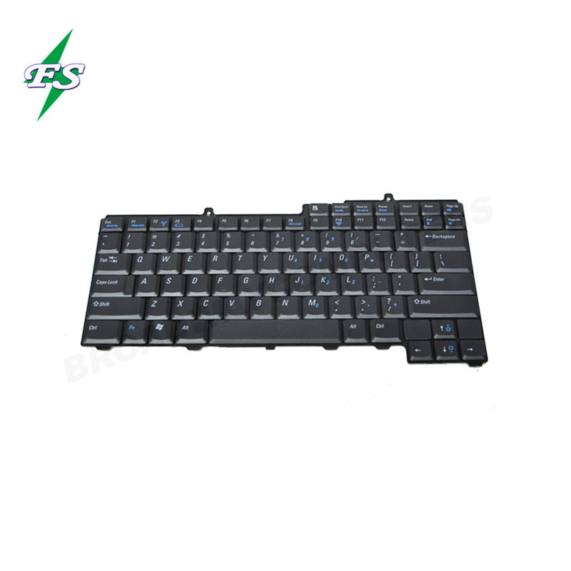 Laptop Keyboard for Dell Inspiron 1501 6400 9400 630M 640M E1405 E1505 E1705 NC929 XPS M140 M1710
