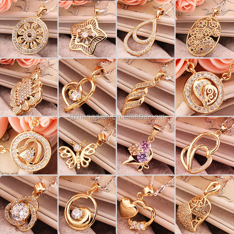 Cheap Chinese Fashion Simple Gold Plated Earring Top Designs/ New ...