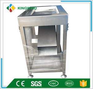 High Quality Whole sale Chicken/Duck Gizzard Peeling Machine /Poultry