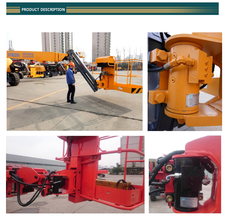swing clamp cylinder price