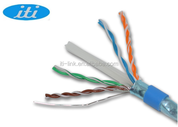 2015 Communication Cable Cat6 Network Cable Low Cost 8 Wire Utp Cat ...