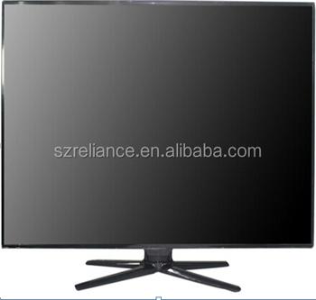 super economici prezzo cinese di grandi dimensioni schermo flact 58