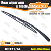 Auto parts manufacturers, best selling auto parts, wiper blade and arm dirt cheap auto parts