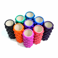 Hotsale high Density Extra Firm Trigger Point yoga Pilates Foam Roller