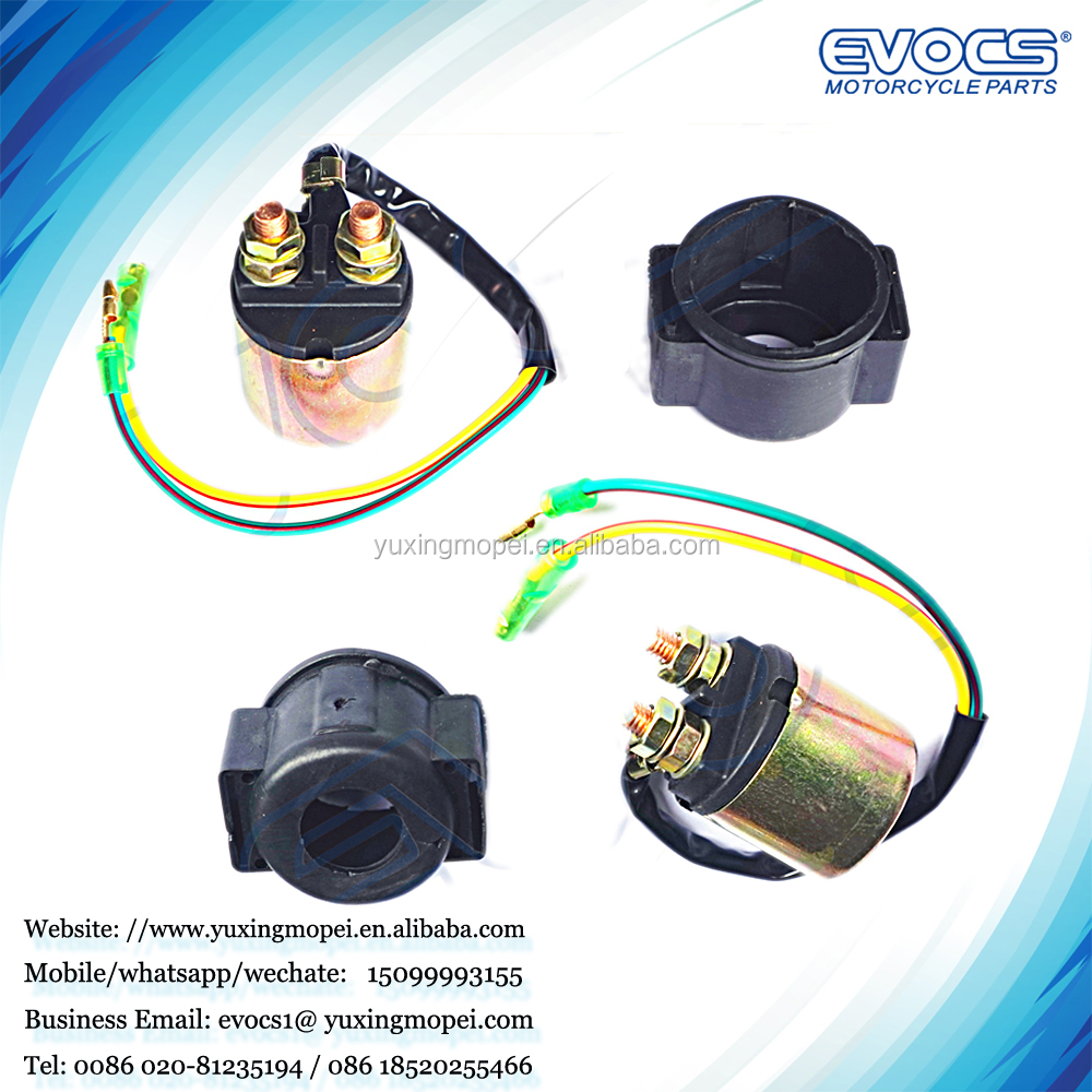 Motorcycle Start Relay Suppliers And Wiring Starter Manufacturers At