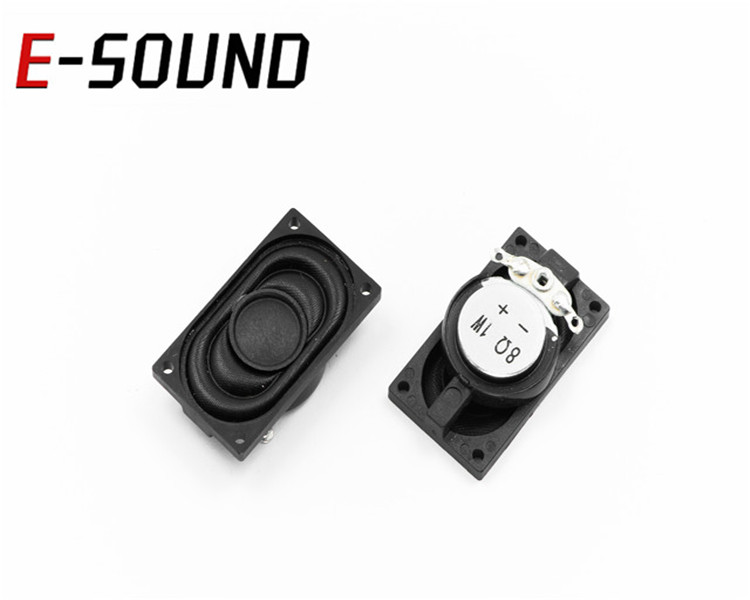 New design best selling long-term technical support mini 8 ohm 1.5w  laptop speaker