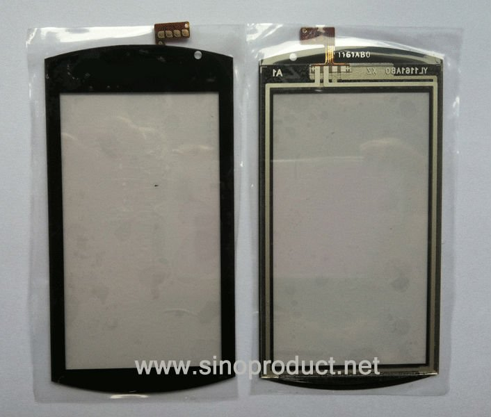 For Sony Ericsson U5 U5I Digitizer Touch Screen White