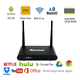 QINTAIX Q912 Android 7.0 TV Box Amlogic S912 2GB 16GB Q912 set top box streaming media player smart ott box