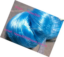 rayee fishing nets made of nylon PA6 material, Chile fishing nets on sale with cheap price