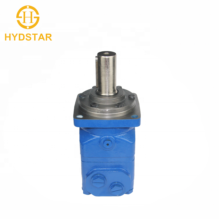 China Hydraulic Motor BMT800/OMT800 Orbit Motor